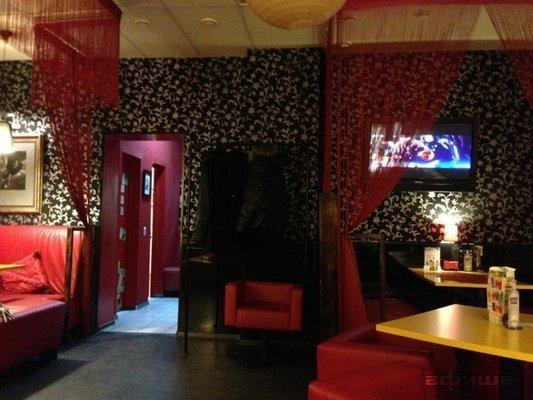 Ресторан Al Capone - фотография 10