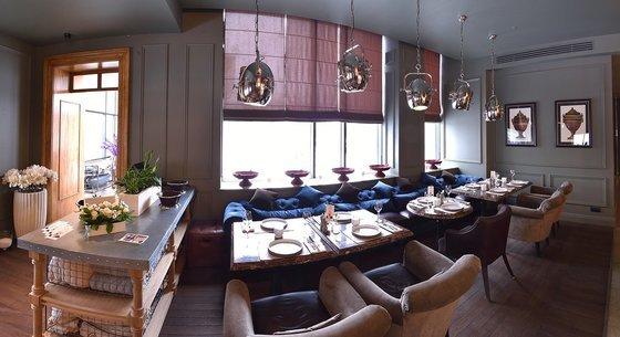 Ресторан Rossinsky - фотография 2