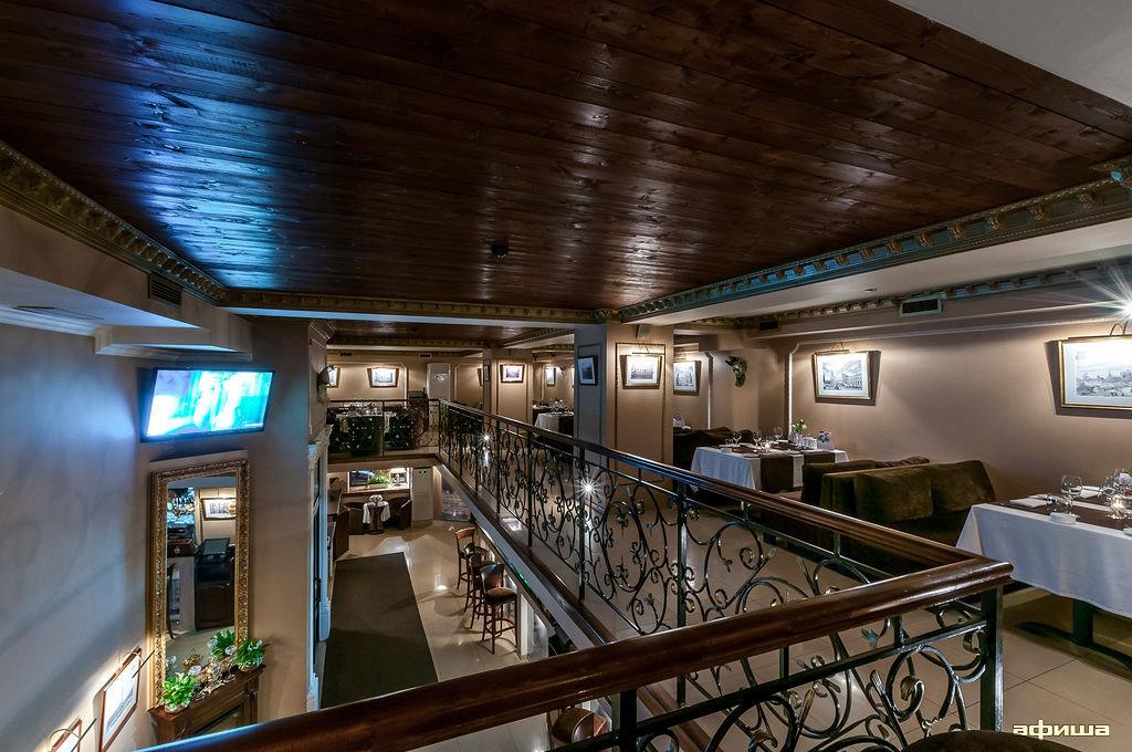 Ресторан Де Марко - фотография 50
