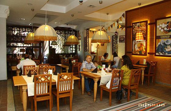 Ресторан Гаштет - фотография 2