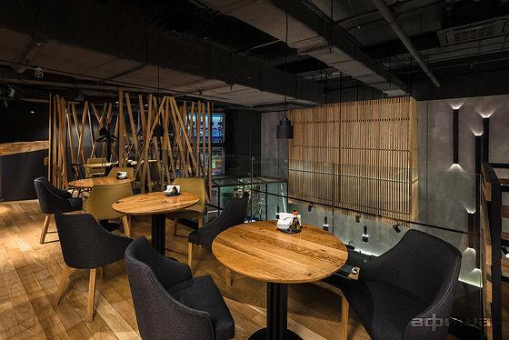 Ресторан Ки-до - фотография 7
