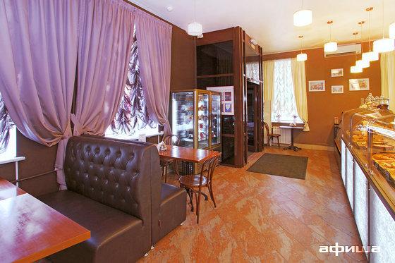 Ресторан Ля-Рошель - фотография 2