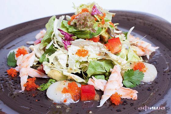 Ресторан Andrea's - фотография 2