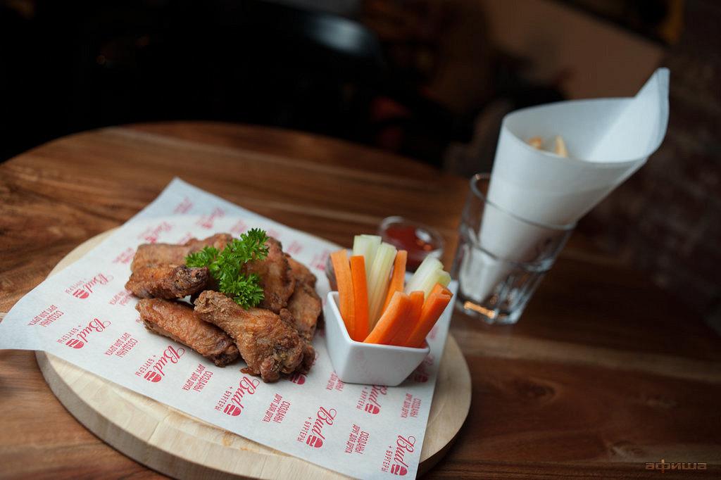 Ресторан Big Bite Café - фотография 11