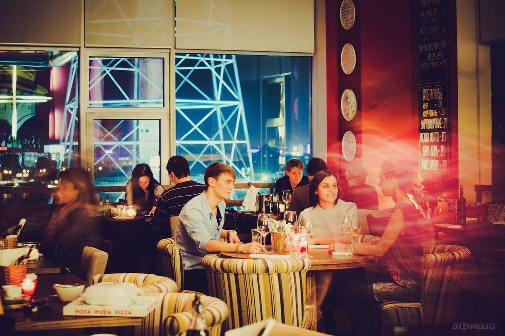 Ресторан Рыба - фотография 9