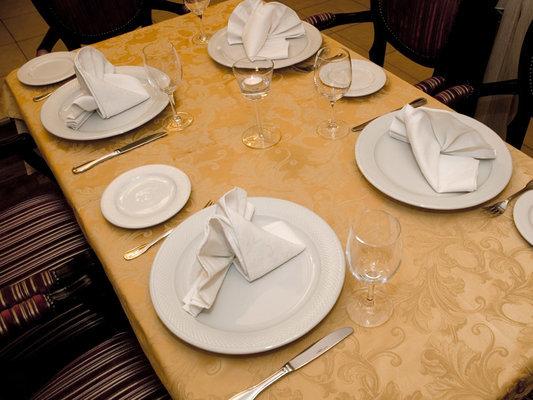 Ресторан Моретти - фотография 1