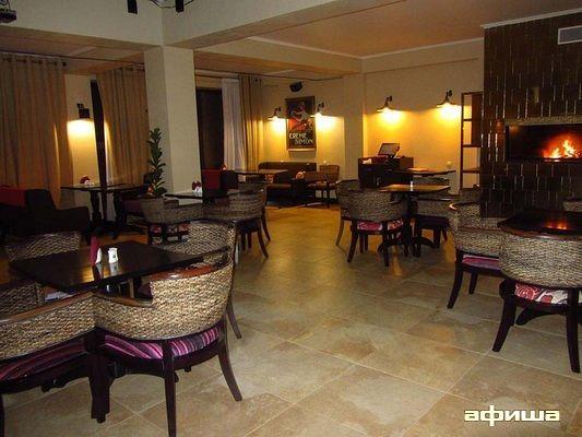 Ресторан Papa Plov - фотография 8