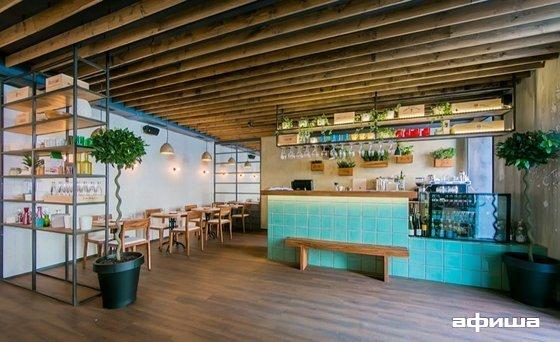 Ресторан Можно - фотография 26