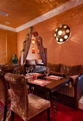 Ресторан Касабланка - фотография 6