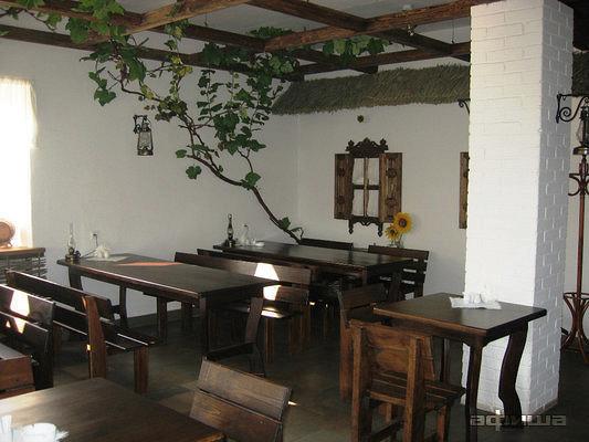 Ресторан Старый город - фотография 5
