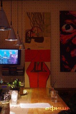 Ресторан НППО - фотография 3