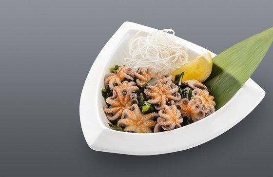 Ресторан Гин-но Таки - фотография 9