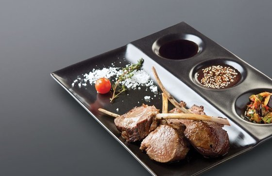 Ресторан Гин-но Таки - фотография 4