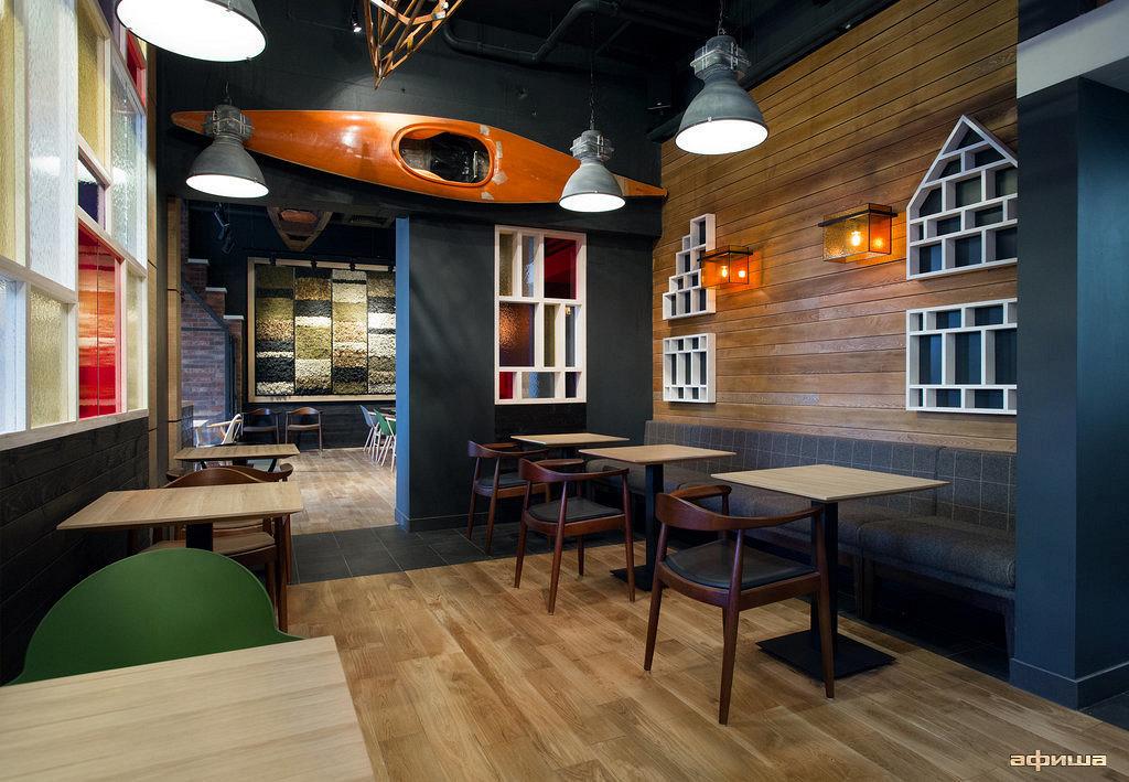 Ресторан Новый Свет - фотография 9