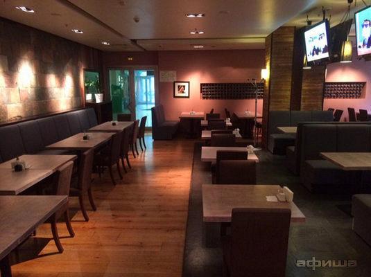 Ресторан K-town - фотография 18