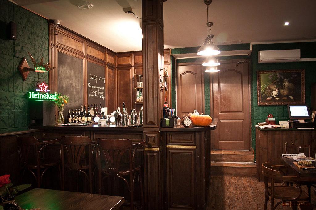 Ресторан Barrymore - фотография 10