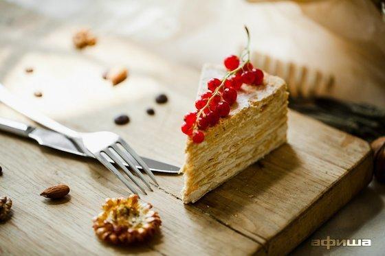 Ресторан Your Pie Backery - фотография 1
