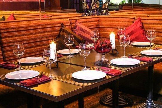 Ресторан Kinza - фотография 9