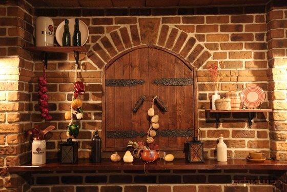 Ресторан Пирушка у Ганса - фотография 2