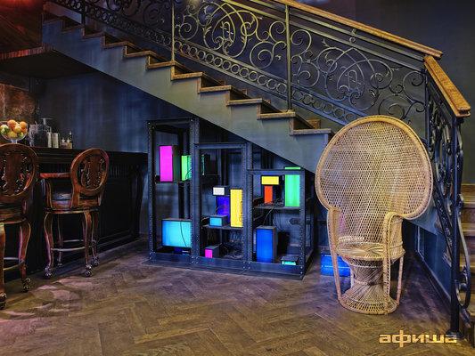 Ресторан FF Restaurant & Bar - фотография 7