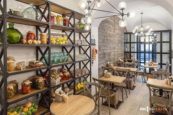 Ресторан Хачапурия - фотография 11