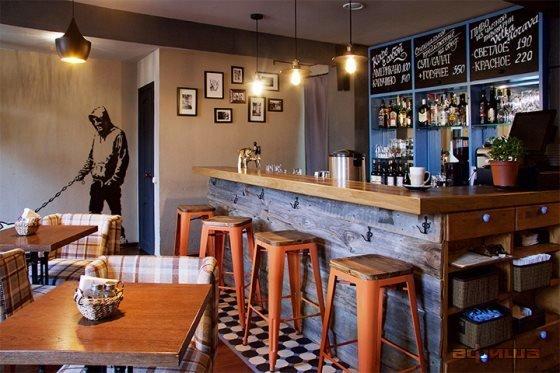 Ресторан Пороселло - фотография 9