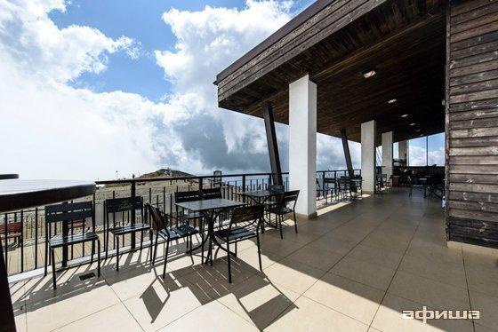 Ресторан Высота 2320 - фотография 1