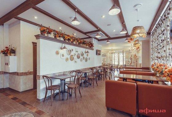 Ресторан Пиццамания - фотография 7