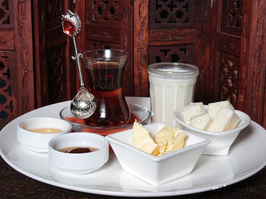 Ресторан Тандыр - фотография 5
