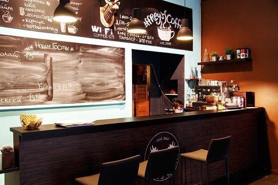 Ресторан Jeffrey's Coffee - фотография 11