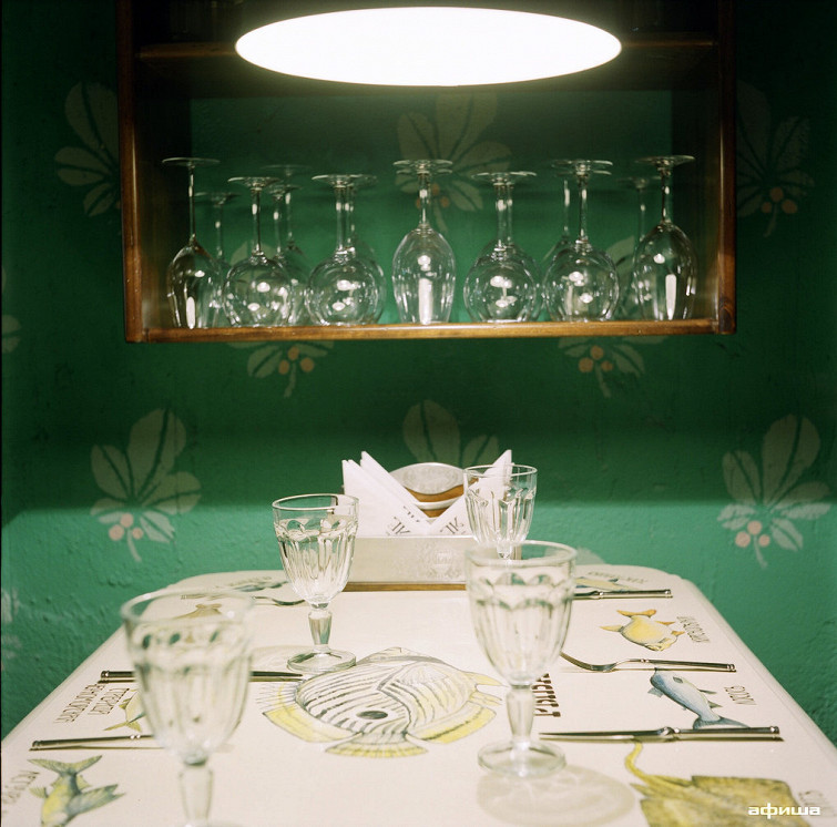 Ресторан Склад №5 - фотография 5