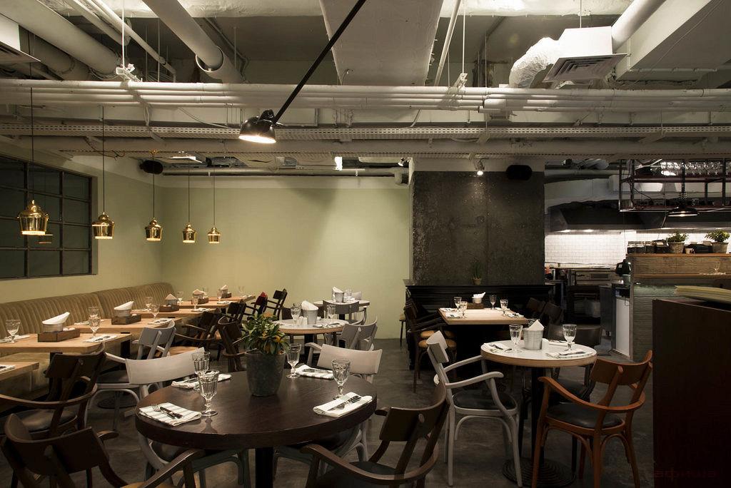 Ресторан Bread & Meat - фотография 7