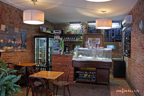 Ресторан Троицкий мост - фотография 1