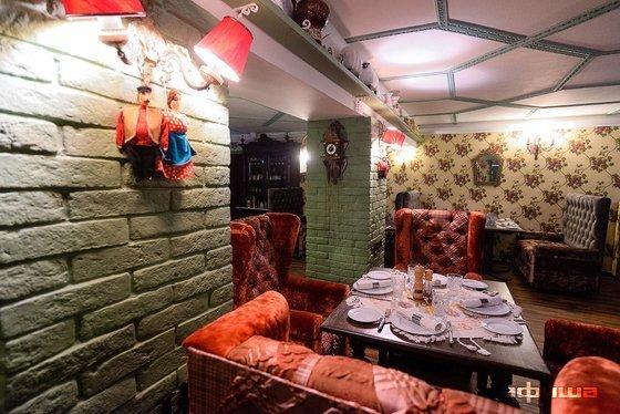 Ресторан Сулугуни - фотография 8