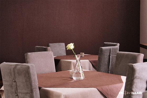 Ресторан Dolmama - фотография 21