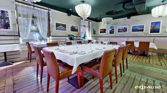 Ресторан Fish House - фотография 10
