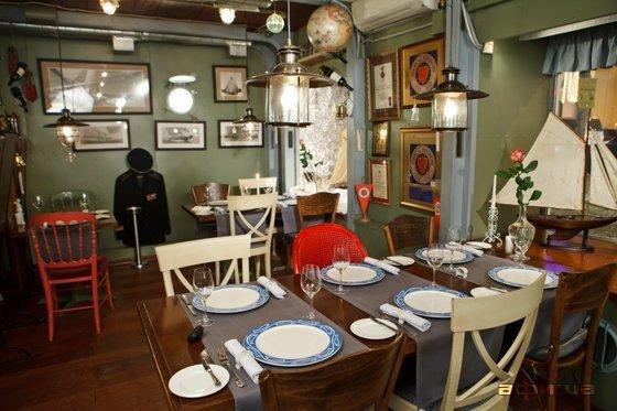 Ресторан La perla - фотография 9