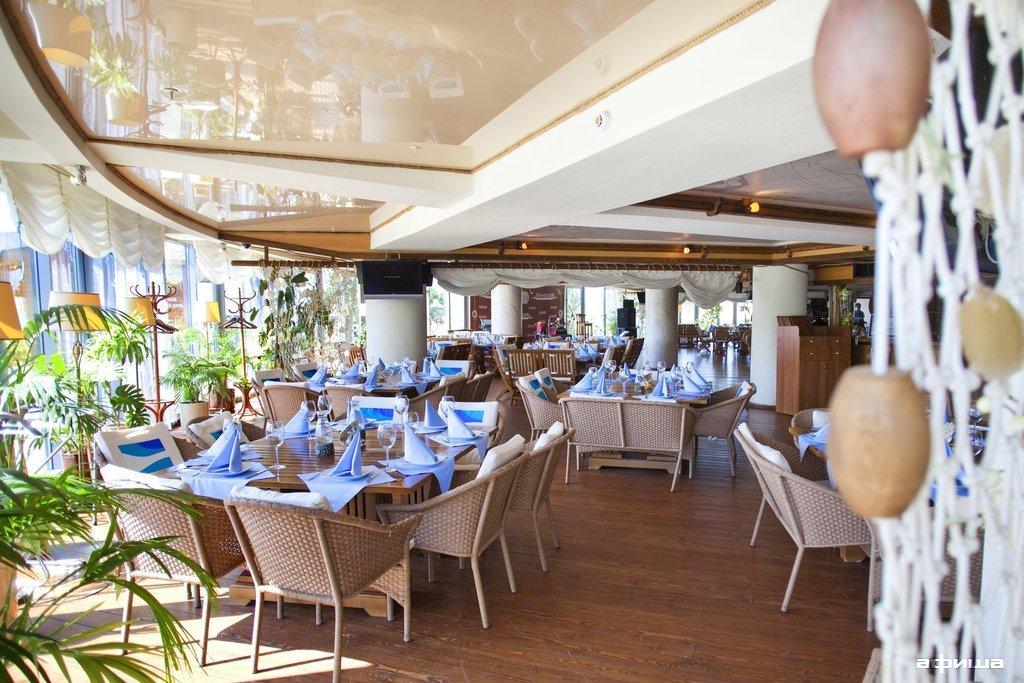 Ресторан Каравелла - фотография 10