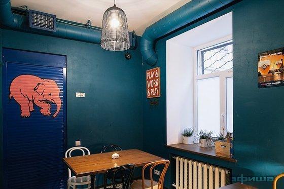 Ресторан Все в сад - фотография 8
