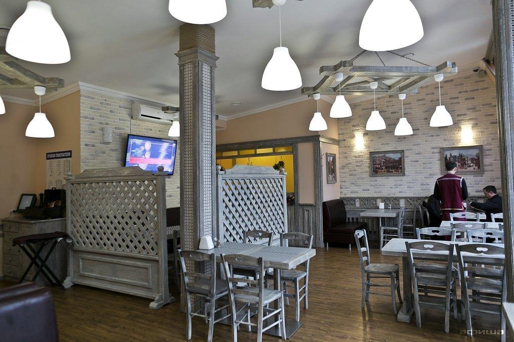 Ресторан Чито-Ра - фотография 7