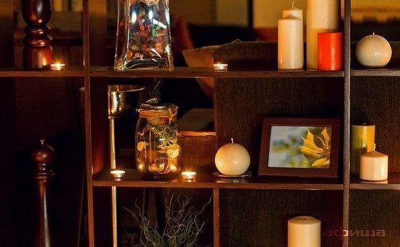 Ресторан Forrest Café - фотография 9