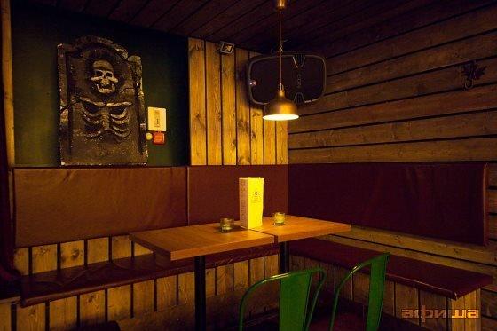 Ресторан Poison - фотография 5
