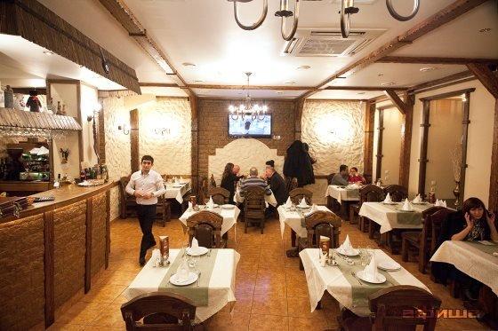 Ресторан Отдых - фотография 9