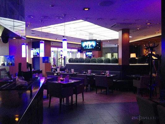 Ресторан New York - фотография 14