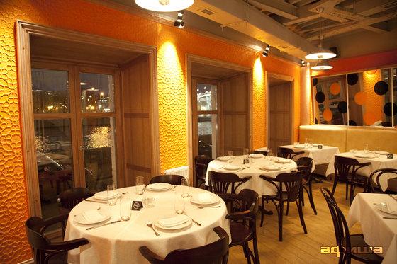 Ресторан Bontempi - фотография 3