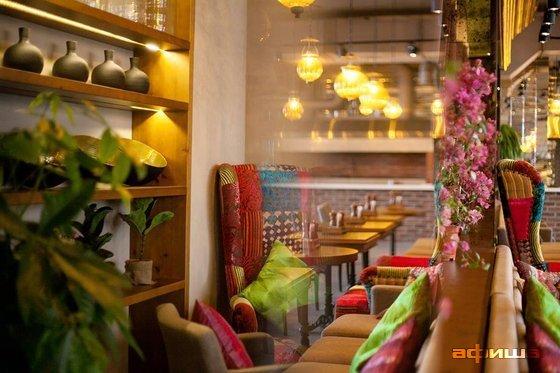 Ресторан Бахчай - фотография 5