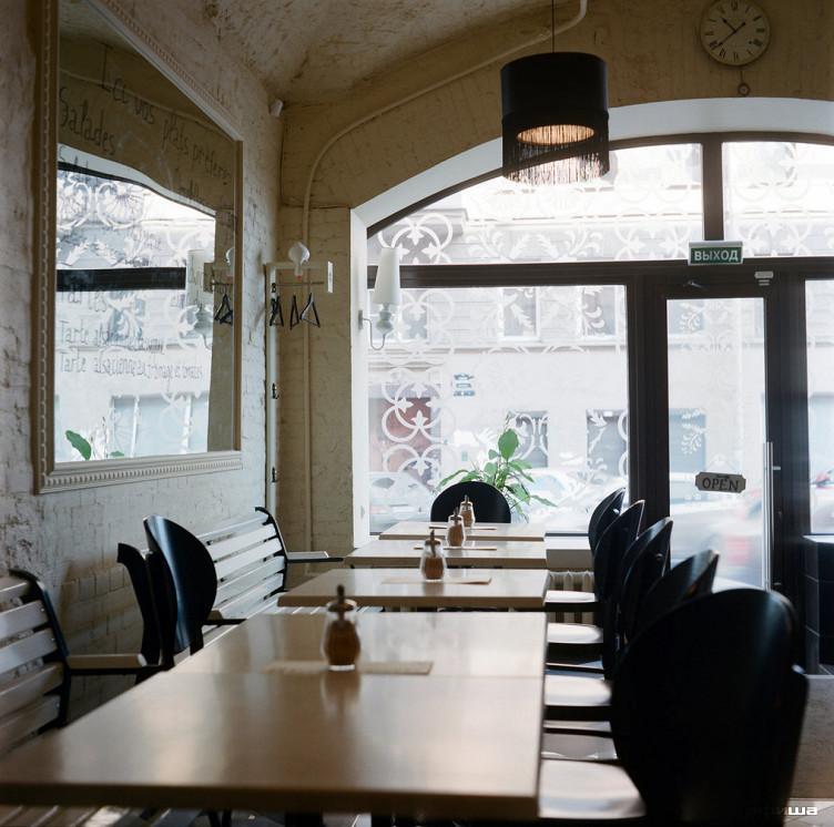 Ресторан Entrée - фотография 1