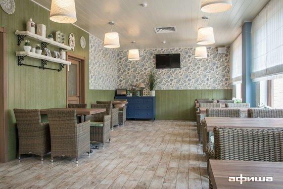 Ресторан Синьор Помидор - фотография 4