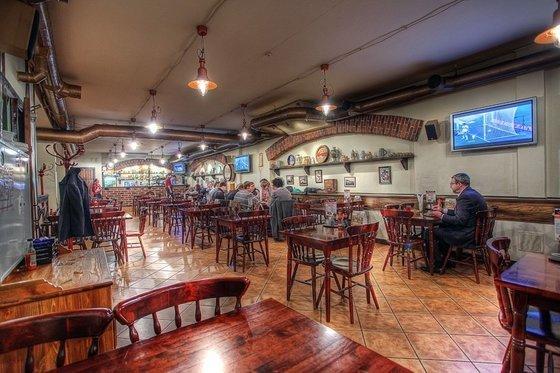 Ресторан Пьяный дятел - фотография 3