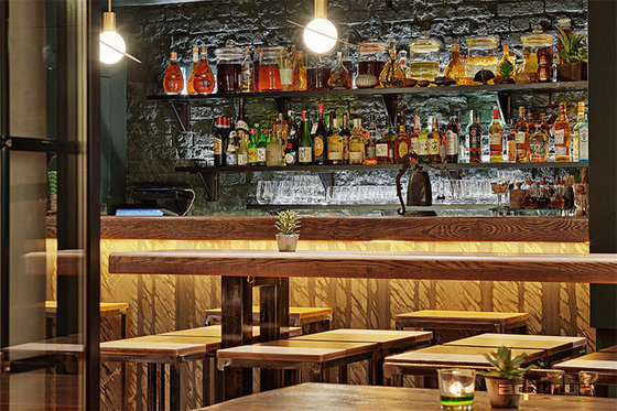 Ресторан Киану - фотография 12